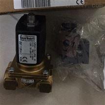 德国BURKERT直动式电磁阀