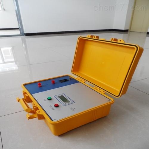 东硕/全自动变压器消磁机