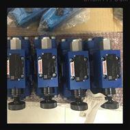 力士乐A10VS031系列叶片泵