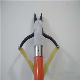 齐全带电作业大钳绝缘夹钳带电检修操作杆