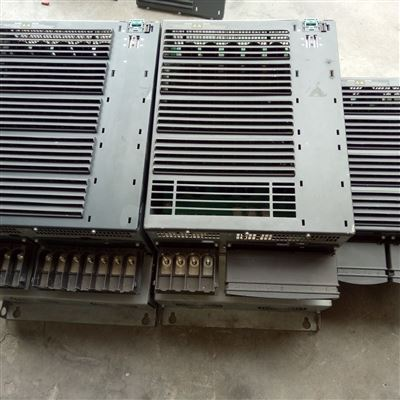 成功修複西門子G120變頻器出故障報警無法複位