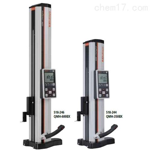 进口QM Height 518系列高性能测高仪
