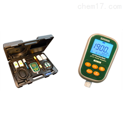 WS200三信便携式氟离子