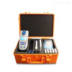 便携式COD氨氮快速测定仪水质检测仪