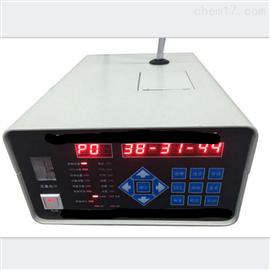 CLJ-E尘埃粒子计数器升级