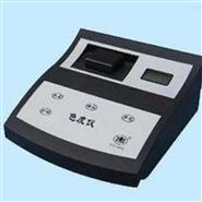 北京水质色度仪