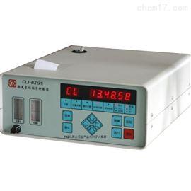 CLJ-BII双流量激光尘埃粒子计数器