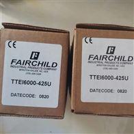 TTEI6000-425U仙童Fairchild转换器,换能器,传感器,调节阀