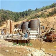 机制砂泥浆污水环保脱水设备