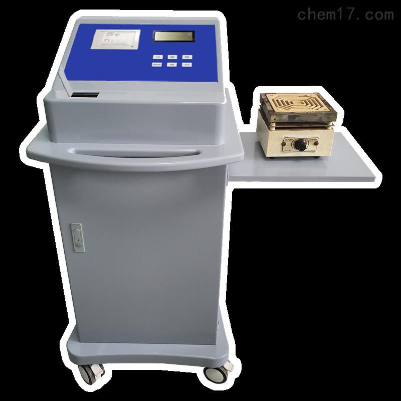 科研型污粪养分检测仪