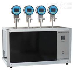 YG-1322自动汽油诱导期测定仪