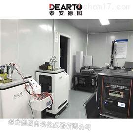 DTZ-01S德图贵金属热电偶丝自动检定系统