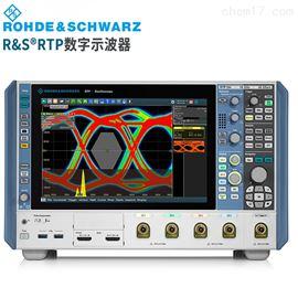 RS罗德与施瓦茨RTP系列台式数字示波器