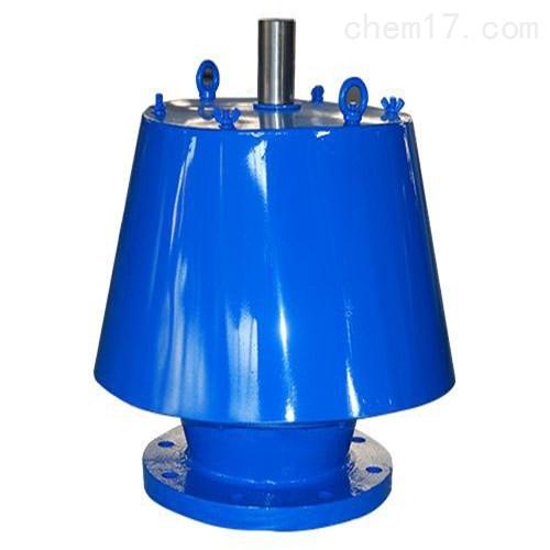 ZH/8130排大气单呼阀代理