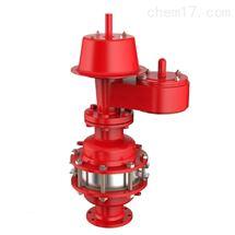 ZH/8100排大氣阻火防爆呼吸閥批發