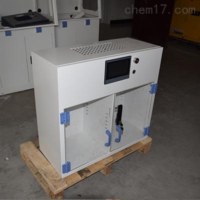 无管式净气型储药柜