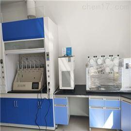 QYZL-6B分馏装置玻璃仪器