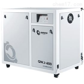 QWJ-600静音无油空压机厂