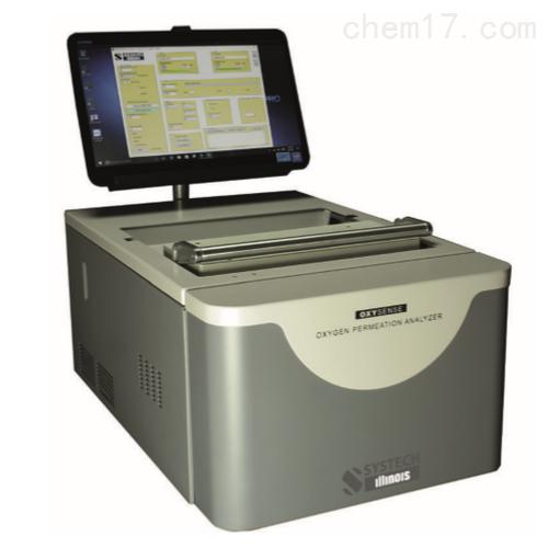 工业物理8000系列气体透过率分析仪