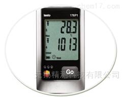 温湿度压力记录仪Testo 176 P1