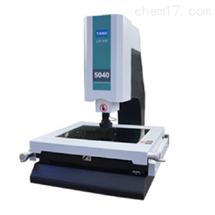 台硕VMC-5040半自动二次元影像仪 上门培训