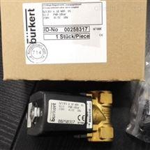 00258317德国宝德BURKERT电磁阀
