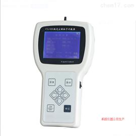 CLJ-H630液晶大屏幕尘埃粒子计数器