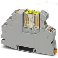 继电器模块RIF-1-RPT-LDP-24DC/2X21/FG