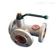 Q44M焦炉专用三通球阀直销
