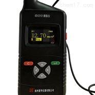 國產iSV2101型便攜式測振儀