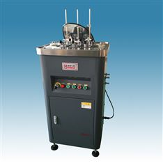 塑料热变形试验机