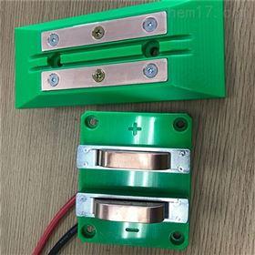 AGV通讯系统接触板、电池