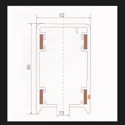 HFP52 系列导管式集电器