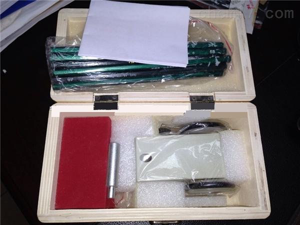QHQ-A便携式铅笔硬度计