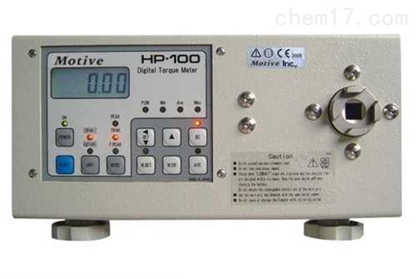 台湾一诺HP-50扭矩测试仪宁波办事处