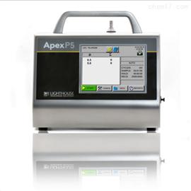 药厂APEX便携式粒子计数器