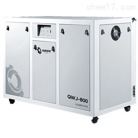QWJ-800大排量静音空压机