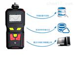 便携式可记录二氧化碳检测报警仪