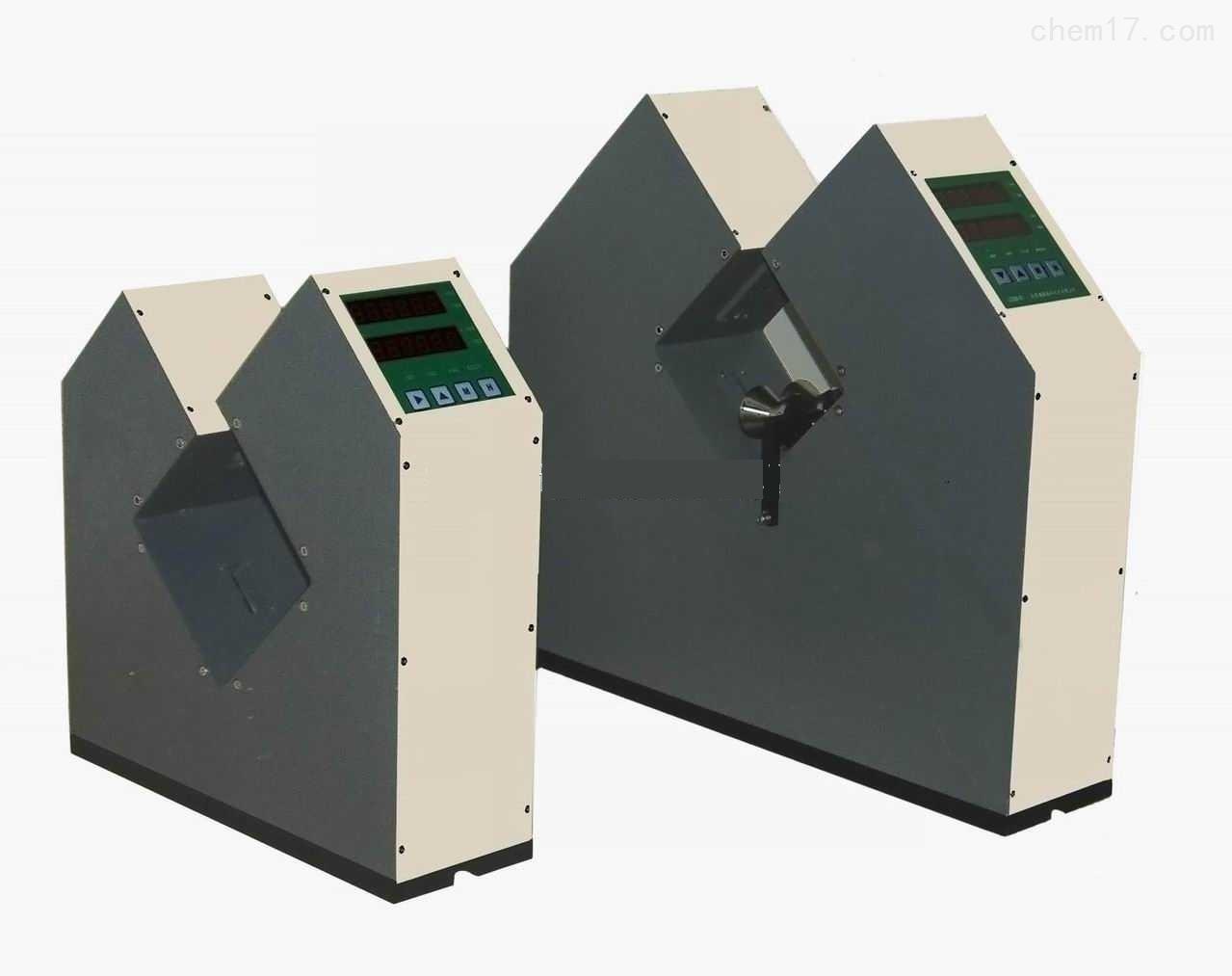 LDM-50AXY双向激光测径仪