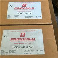 T7950-40402O4仙童Fairchild转换器,压力换能器,调节器阀