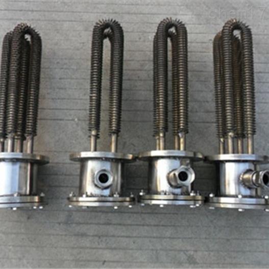 江苏管状电加热器