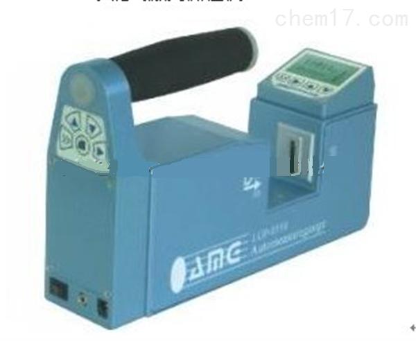 LGP-0510手提式激光测径仪