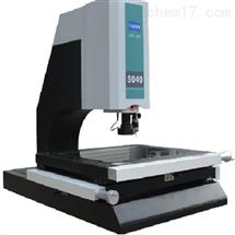 台硕2.5D手动影像测量仪5040 上门培训