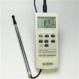 路昌AM-4204HA热线式风速计风速仪