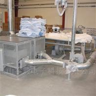 OTC郑州充绒机,开封充填机,洛阳棉绒一体机