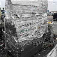 求购回收闲置二手真空乳化机