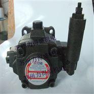 台湾JIUTENG叶片泵HVP-40-FA3 当天发货