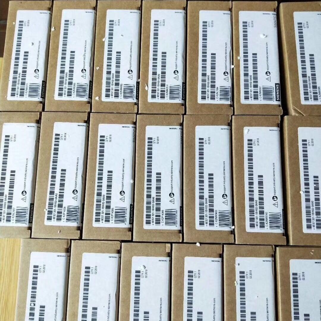 防城港西门子S7-300模块代理商