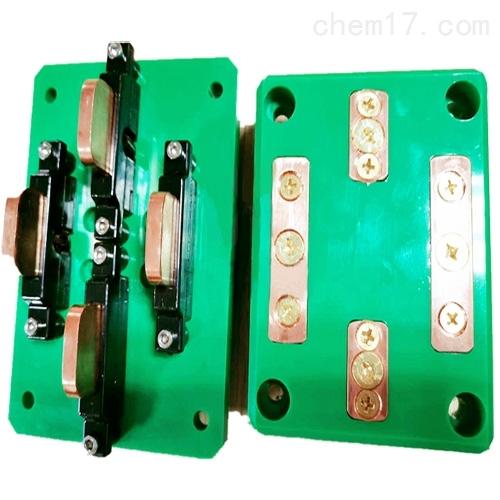 100A標準接觸刷板刷塊