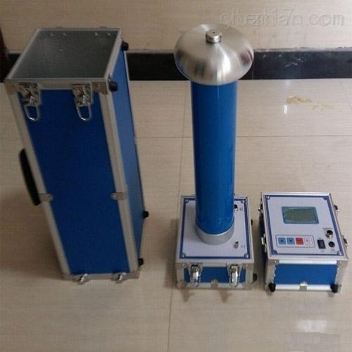 电阻型交直流分压器价格实惠